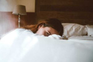 Intimacy Anxiety: How to Relax and Enjoy Pleasure